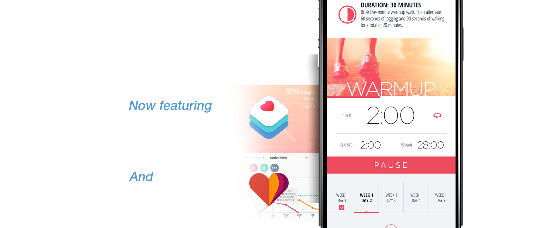 C25k 5k Trainer The 1 Couch To 5k Running App On Iphone